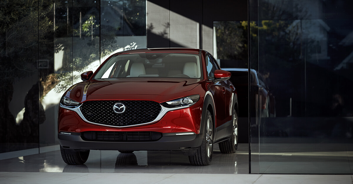 2019 CX30 Campaign SOM Batch1 Post 17 TW